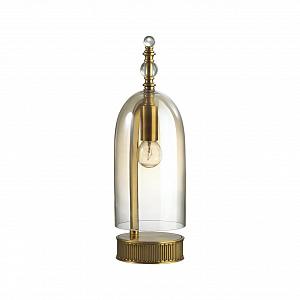 Настольная лампа Odeon Light Bell 4892/1T