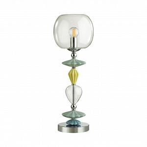 Настольная лампа Odeon Light Bizet 4893/1T
