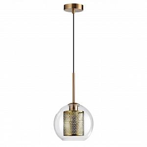 Подвесной светильник Odeon Light CLOCKY 4939/1