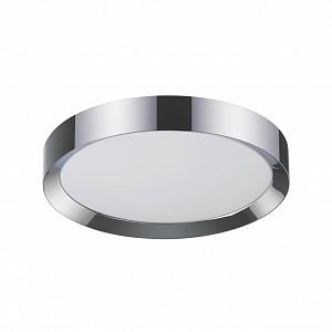 Настенно-потолочный светильник в пультом ДУ Odeon Light LUNOR 4947/45CL