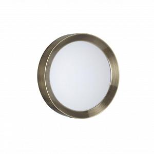 Настенно-потолочный светильник в пультом ДУ Odeon Light LUNOR 4948/30CL