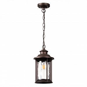 Уличный подвесной светильник Odeon Light MAVRET 4961/1