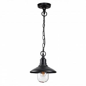 Уличный подвесной светильник Odeon Light CAMPA 4965/1