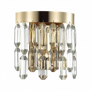 Настенный светильник Odeon Light Dakisa 4986/2W