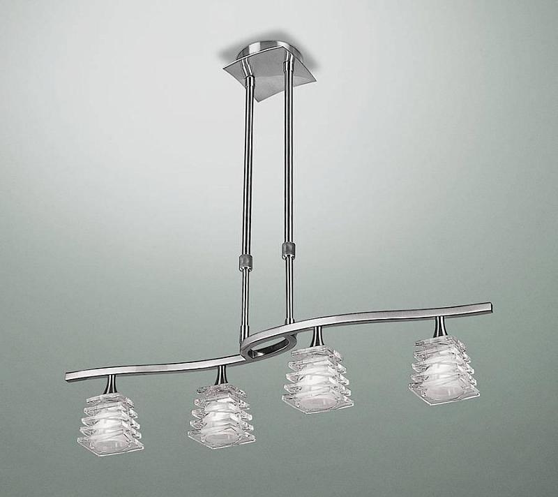 Подвесной светильник Mantra Keops 0017
