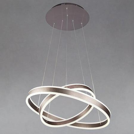 Подвесной светодиодный светильник Bogates Titan 415/2