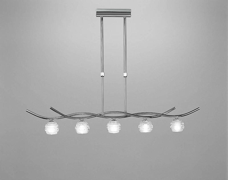 Подвесной светильник Mantra Dali 0081