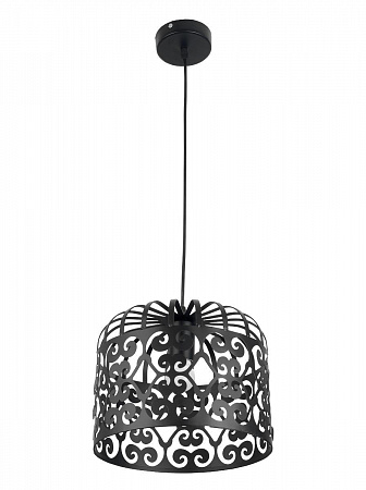 Подвесной светильник Toplight Charlotte TL4010D-01BL