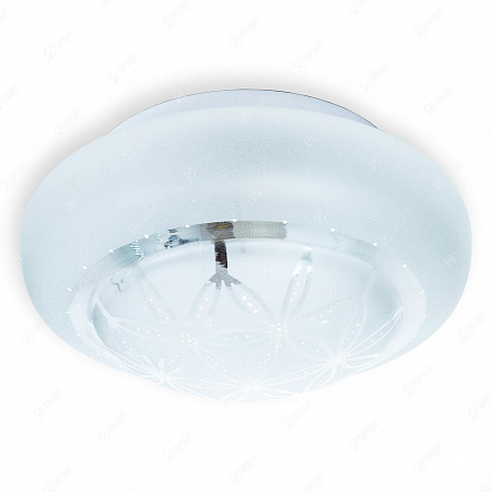 Потолочный светильник Toplight Brianna TL9570Y-02WH