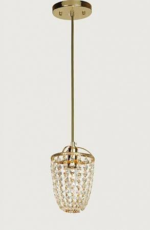 Подвесной светильник Favourite Caramel 1024-1P