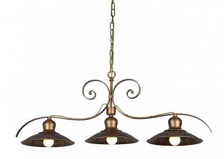 Подвесной светильник Favourite Magrib 1213-3P1
