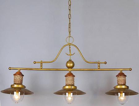 Подвесной светильник Favourite Sole 1216-3P