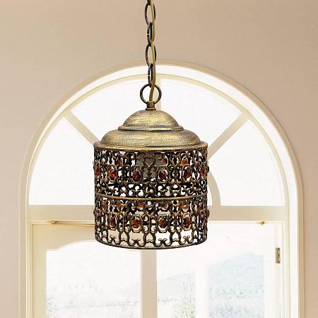Подвесной светильник Favourite Marocco 2312-1P