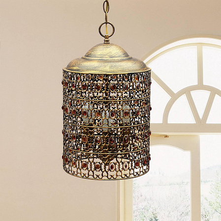 Подвесной светильник Favourite Marocco 3212-3P