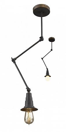 Подвесной светильник Favourite Spider 1476-1P