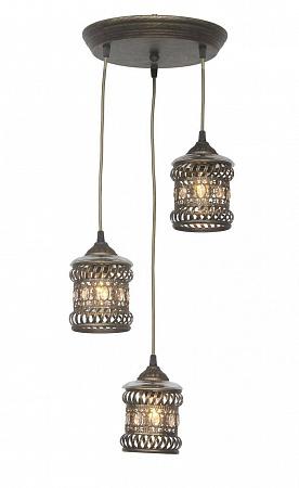 Подвесной светильник Favourite Arabia 1621-3P
