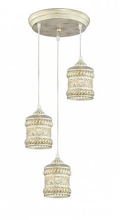 Подвесной светильник Favourite Arabia 1623-3P
