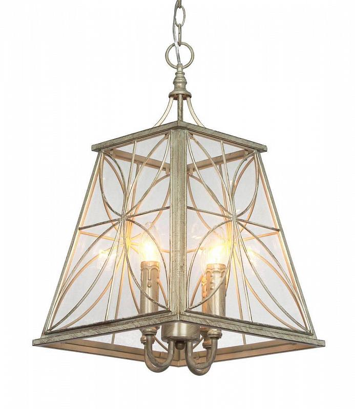 Подвесной светильник Favourite Mirma 1630-4P