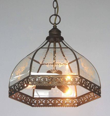 Подвесной светильник Favourite Sandal 1634-3P