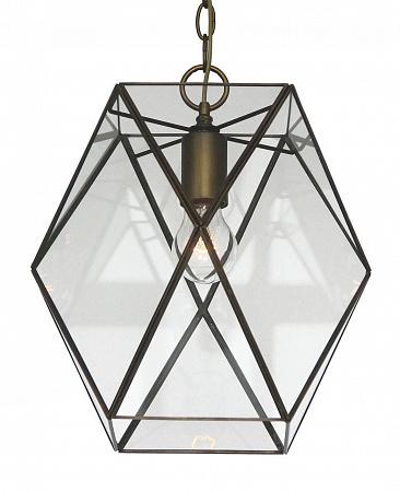Подвесной светильник Favourite Shatir 1628-1P