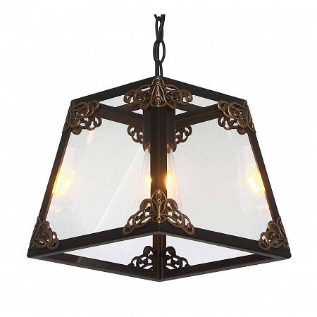 Подвесной светильник Favourite Gloke 1802-1P