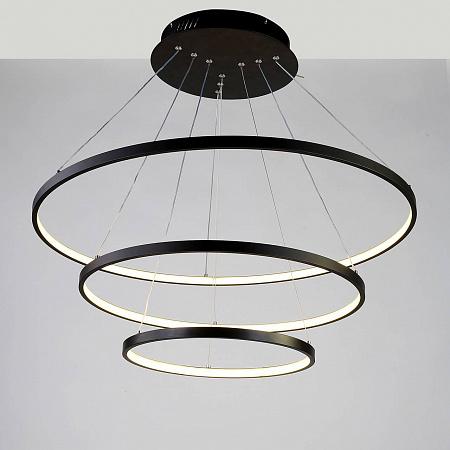 Подвесной светодиодный светильник Favourite Giro 1764-18P
