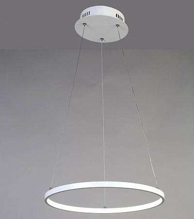 Подвесной светодиодный светильник Favourite Giro 1765-4P