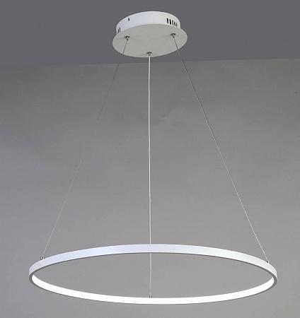 Подвесной светодиодный светильник Favourite Giro 1765-6P