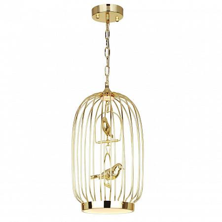 Подвесной светодиодный светильник Favourite Chick 1928-2P