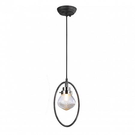 Подвесной светодиодный светильник Favourite Lick 1902-1P
