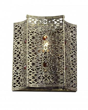 Настенный светильник Favourite Bazar 1624-1W