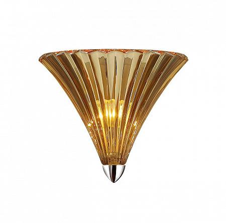 Настенный светильник Favourite Iris 1697-1W