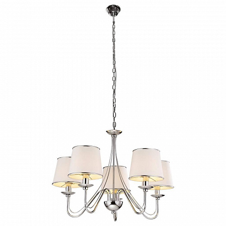 Подвесная люстра Arte Lamp Furore A1150LM-5CC