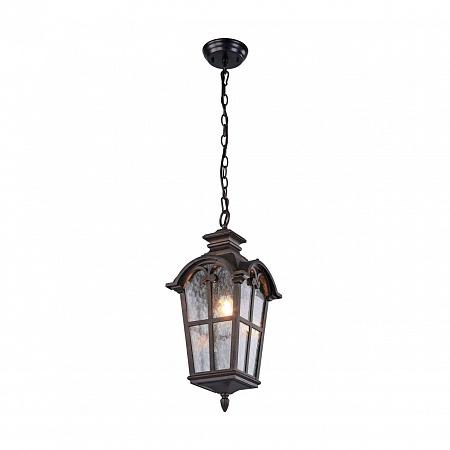 Уличный подвесной светильник Favourite Bristol 2036-1P