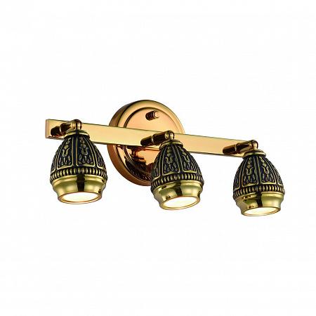 Светодиодный спот Favourite Sorento 1586-3W