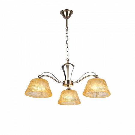 Подвесная люстра Arte Lamp Dolce A8108LM-3AB