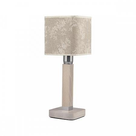 Настольная лампа TK Lighting 547 Pola Natur