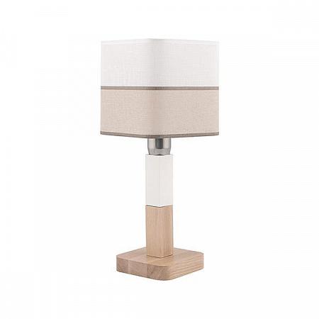 Настольная лампа TK Lighting 647 Inka 1