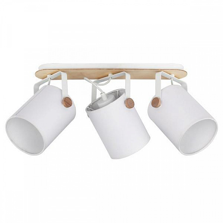 Спот TK Lighting 1613 Relax White 3