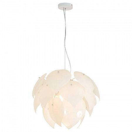 Подвесная люстра Arte Lamp Palmer A5694SP-5WH