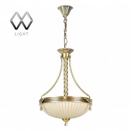 Подвесной светильник MW-Light Афродита 317010303