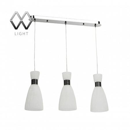 Подвесной светильник MW-Light Лоск 5 354016403