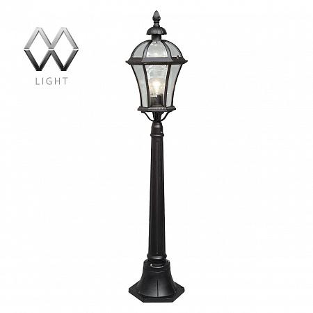 Уличный светильник MW-Light Сандра 811040501