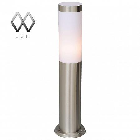 Уличный светильник MW-Light Плутон 809040201