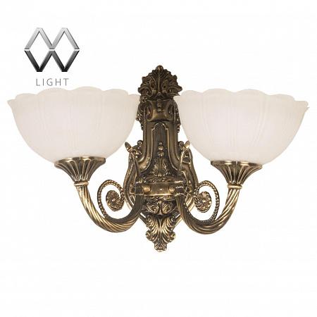 Бра MW-Light Афина 357020402