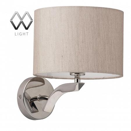 Бра MW-Light Хилтон 1 626020101