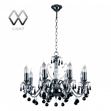 Подвесная люстра MW-Light Барселона 313010208