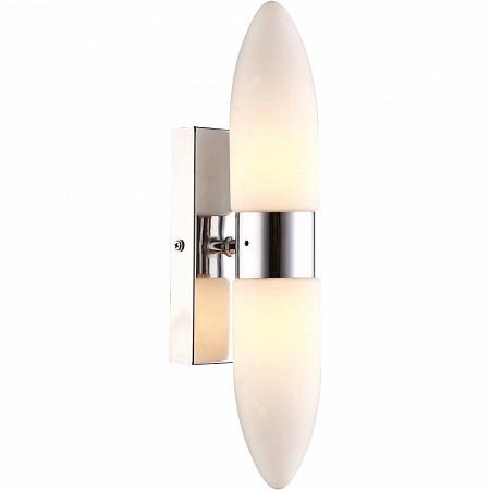 Подсветка для зеркал Arte Lamp Aqua A9502AP-2CC