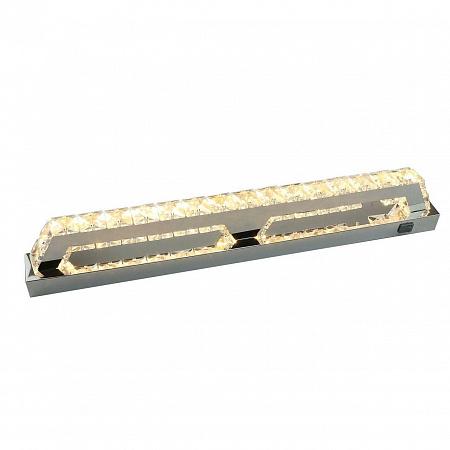 Подсветка для зеркал Arte Lamp Treno A1414AP-1CC