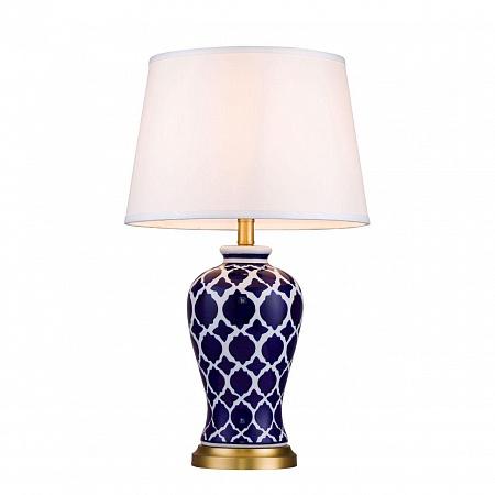 Настольная лампа Lucia Tucci Harrods T934.1